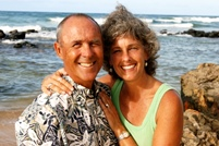 Michael & Connie Adnoff Co-Founders Beachview Realty